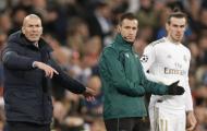 Gareth Bale sẽ đi đâu sau khi rời Real Madrid?