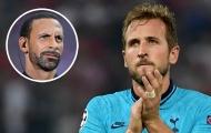 Rio Ferdinand: Cậu ấy nên rời Tottenham và chuyển đến Man Utd