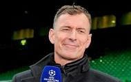 'Sẽ thật ngu ngốc nếu ngôi sao đó từ chối Liverpool...'