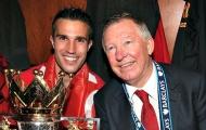 'Tôi có thể đến Juve hoặc M.C, nhưng tôi quyết định đến M.U với Sir Alex'