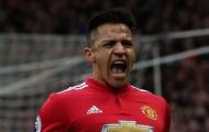 Không đá trận nào mùa này, Sanchez sắp được Man Utd thưởng trung thành
