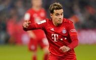 Coutinho lưỡng lự tương lai, huyền thoại đưa ra 1 đề xuất