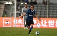 Serie A lâm nguy, 'đá tảng' Inter thẳng thắn đổ lỗi cho... Juventus