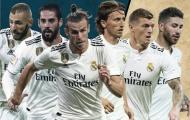 Vì COVID-19, 'cú lừa' xuất hiện tại Real Madrid