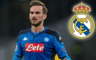 Fabian Ruiz, mục tiêu 60 triệu euro của Real Madrid là ai?