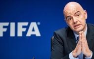 Ác mộng bao trùm, Chủ tịch FIFA nói rõ 1 câu về tương lai