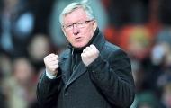'Nếu bị Sir Alex yêu cầu rời Man Utd, tôi đã đến Arsenal'