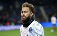 PSG chốt khả năng đổi Neymar lấy Griezmann với Barca