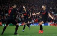 Chưa hết hả hê, sao Atletico 'cà khịa' Liverpool bằng động thái sốc