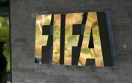 CHÍNH THỨC! FIFA ra thông báo then chốt, bóng đá 'tê liệt' hoàn toàn