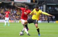 'Là tôi, tôi cũng rời Man Utd! Cậu ta không sai'
