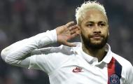 Giữa mùa dịch, Neymar có động thái vang dội