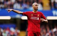 Chi 35 triệu, Liverpool ủ mưu đánh cắp 'báu vật nước Pháp' thay Fabinho