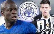 "Leicester City tìm ra ""N'Golo Kante mới"""