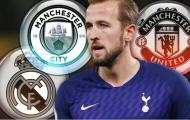 M.U rút lui, Man City và Real đại chiến vì sát thủ 150 triệu bảng