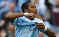 'Ông ấy nói sẽ mang Kaka và Messi về Man City'