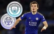 Được Pep Guardiola quan tâm, 'đá tảng' của Leicester nói gì?