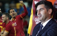 HLV AS Roma lên tiếng, muốn làm 1 điều với 'nạn nhân Maguire'
