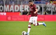 """AC Milan duyệt bán """"cơn lốc biên trái"""", hàng loạt ông lớn vào cuộc"""