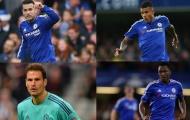 10 tân binh của Chelsea trong mùa hè năm 2015: Pedro, Begovic và ai nữa?
