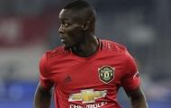'Ký hợp đồng với Man United là một giấc mơ'