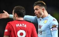 Jamie Carragher biết chính xác lý do Man Utd muốn có Jack Grealish