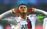 Silva rời PSG, người đại diện chốt 1 câu khiến AC Milan vui mừng