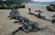 Son Heung-min và 'địa ngục' quân sự tại Hàn Quốc