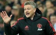 'Tâm trí của cậu ấy đã không còn ở Man United nữa'