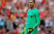 """'Tội đồ' của Liverpool: """"Tôi hạnh phúc tại Anfield"""""""