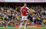 Ramsey: '3 cầu thủ Arsenal đó thật tuyệt. Tôi phải tự nhéo mình'