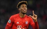 Coman chọn ra HLV giỏi nhất từng làm việc tại Bayern