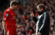 'Tượng đài' Liverpool nhiễm COVID-19, Gerrard liền phá vỡ im lặng