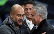Tin 'hot' Premier League (11/04): Mourinho muốn đá tảng Real, Pep nhắm 2 trung vệ thép