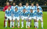 Từ Isco đến Joaquin: Đội hình Malaga ở mùa giải 'điên rồ' 2012/13 giờ ra sao?