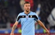 Từ bỏ Pogba, Juventus giành người với Man Utd