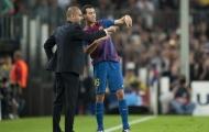 Từ Busquets đến Pedro: 'Team B' Barca do Pep dẫn dắt ở mùa 2007/08 giờ ra sao?
