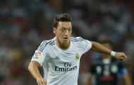 Ozil: 'Tôi muốn đến Barca, nhưng Guardiola không thích tôi'