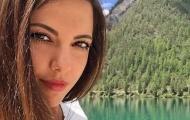 Phải cách ly, 'Số 10 thảm họa M.U' tỉ tê tâm sự với mỹ nữ Playboy có vòng 3 may mắn