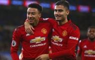CĐV Man Utd: 'Và anh ấy đã biết bộ đôi Lingard và Pereira kinh khủng thế nào'