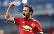 Juan Mata: 'Anh ấy là cầu thủ xuất sắc nhất Premier League'