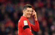 Lewandowski suýt cập bến Genoa thay vì Dortmund trong quá khứ