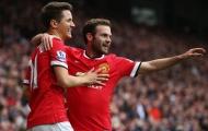 Mata: 'Anh ấy như Fernandes, tôi nhớ anh ấy'