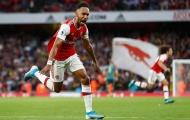 Huyền thoại Arsenal chỉ điểm, rõ 3 bến đỗ 'trong mơ' của Aubameyang