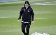 Sau Pep Guardiola, đến lượt Zidane bước vào cuộc chiến khốc liệt