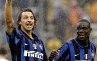 'Zlatan bảo tôi xuất sắc hơn cả anh ấy'