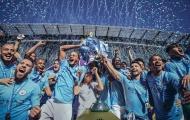 10 số liệu 'khủng khiếp' về Man City mùa 2017/18: Cơn thịnh nộ của Pep