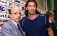 10 thủ môn đắt giá nhất thế giới: Thương vụ Buffon gần 20 năm trước vẫn đứng top 3