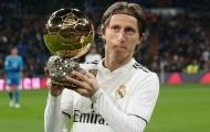 Chi 80 triệu, Real đếm ngày đón 'kẻ thay thế Modric' về Bernabeu?