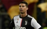 Cực chất với đội hình toàn tiền đạo: Messi hỗ trợ Ronaldo, 'cây sào' đá trung vệ